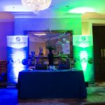 Capitalflow March Event - The Westin - Lobby