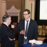 Capitalflow March Event - The Westin - Denis McCarthy