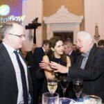 March Event - Gerry O'Neill