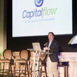 Capitalflow March Event - The Westin - Ronan Horgan 1