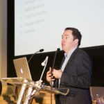 Capitalflow March Event - The Westin - Ronan Lyons 2