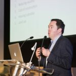 Capitalflow March Event - The Westin - Ronan Lyons 1