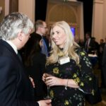 Capitalflow March Event - The Westin - Sinead Flanagan