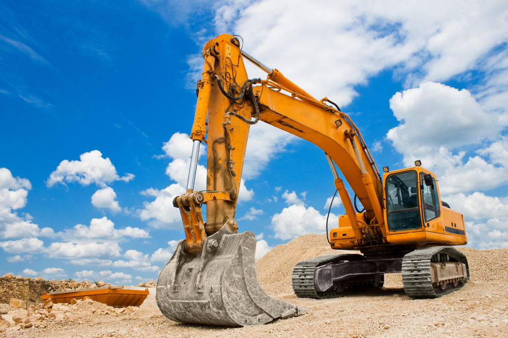 Asset Finance Digger